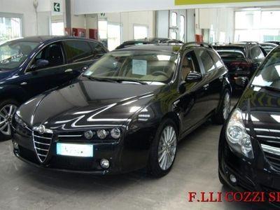 usata Alfa Romeo Crosswagon 3.2 JTS V6 24V Q4 Sportwagon Exclusive