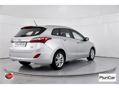 usata Hyundai i30 Wagon 1.6 CRDi 110cv Comfort Plus