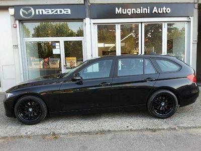 usata BMW 320 d xDrive Touring *solo 62.000 Km*
