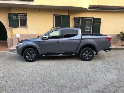 usata Fiat Fullback 2.4 180CV Doppia Cabina LX