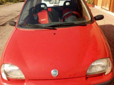 usata Fiat 600 - 2003