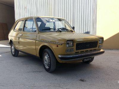 używany Fiat 127 special