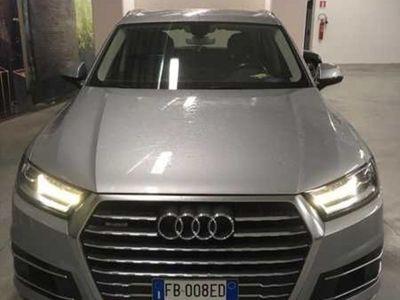 brugt Audi Q7 2016 Diesel 3.0 tdi Business plus quattro tiptroni