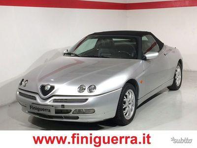 usado Alfa Romeo Spider Gtv/Spider2.0i 16V Twin Sp...
