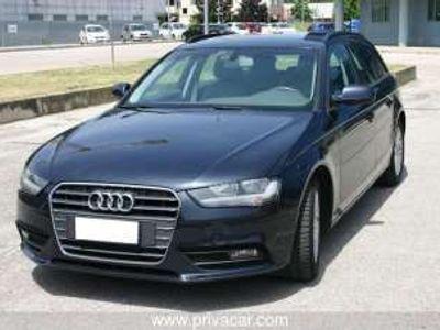 usata Audi A4 iv avant 2.0 tdi ambie. 143cv multitronic diesel