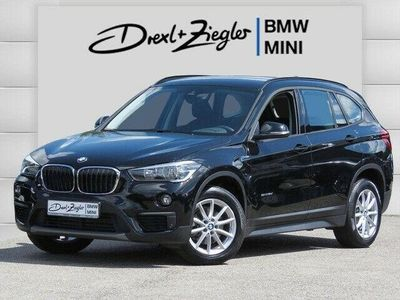 usata BMW X1 xDrive18d Advantage GARANZIA 12 MESI EUROPA KM CER