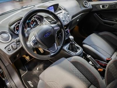 usata Ford Fiesta 1.5 tdci Plus 95cv 5p