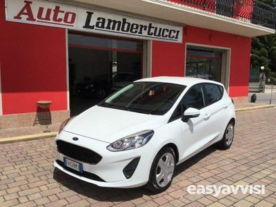 used Ford Fiesta 1.5 TDCi 5 porte Plus