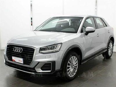 gebraucht Audi Q2 Q21.6 TDI S tronic Design