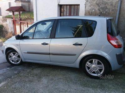brugt Renault Scénic 1.9 tdi