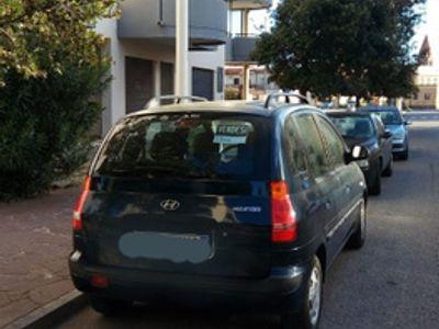 used Hyundai Matrix - 2008