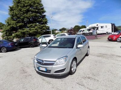 second-hand Opel Astra Astra1.7 CDTI 101CV 5 porte Enjoy