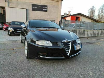 usata Alfa Romeo GT 1.9 Diesel 110 kw 150 cavalli