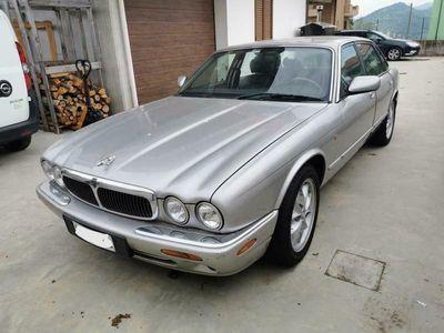usata Jaguar XJ 3.2 Executive V8