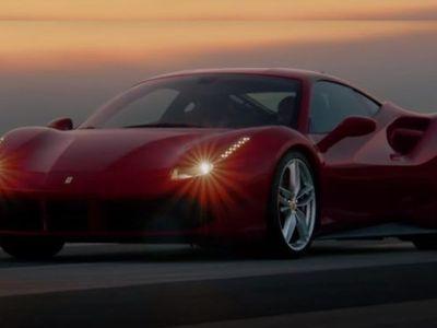 usata Ferrari 488 488 GTBGTB**GARANZIA UFFICIALE FERR
