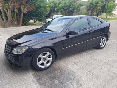 usata Mercedes CLC220 CDI Sport