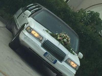 usata Ford Lincoln