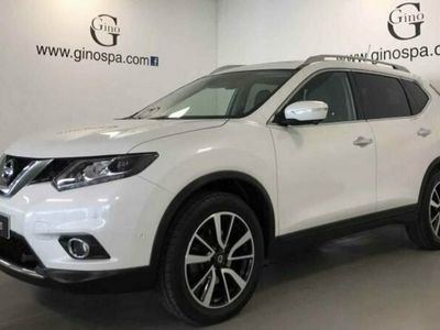usata Nissan X-Trail 1.6 dCi 4WD Style Edition