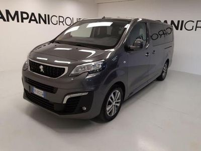 second-hand Peugeot Traveller TravellerBlueHDi 150 S&S Long Business