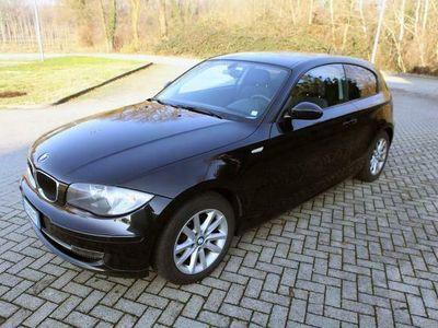 usata BMW 116 Serie 1 d 3 porte Eletta DPF