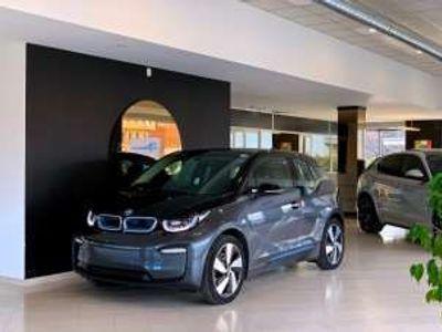 usata BMW i3 RANGE EXTENDERFULLSERVICE PERFETTA Elettrica
