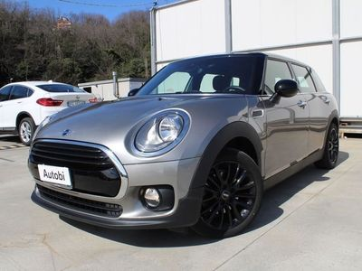 used Mini Cooper D Clubman 2.0 16V Business Automatica