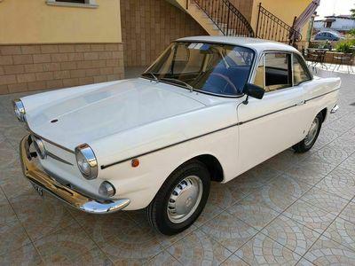 usata Fiat 600 Vignale 1963