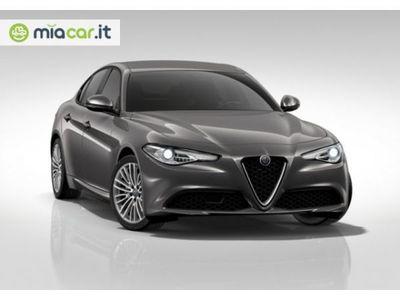 usata Alfa Romeo Giulia (2016) 2.2 Turbodiesel 160 CV Business