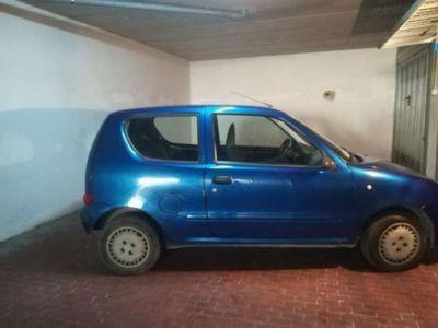 second-hand Fiat Seicento 1.1i cat Clima