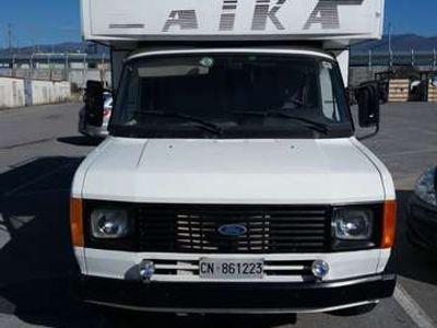 usata Ford Transit Laika