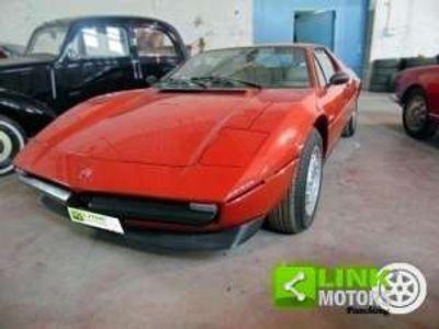 usata Maserati Merak Coupè Benzina