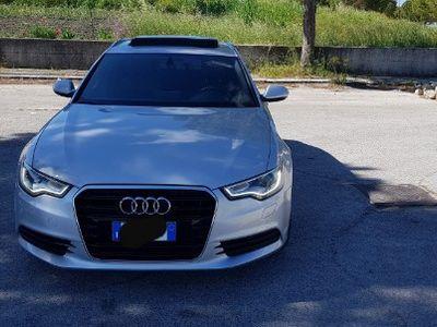 usado Audi A6 4ª serie - 2014