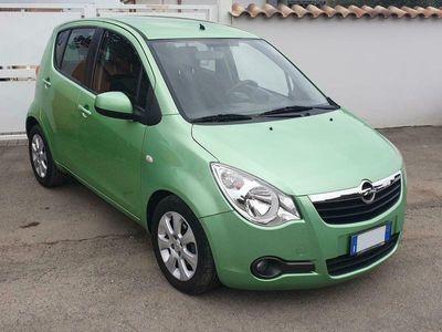 usata Opel Agila 1.0 12V 65CV Enjoy