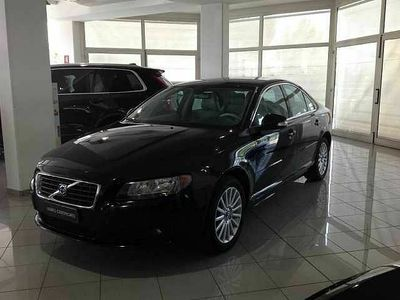used Volvo S80 D5 185 cv Momentum