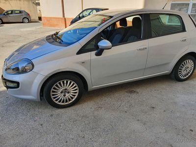 usata Fiat Punto Evo Punto Evo 1.2 5 porte S&S Dynamic