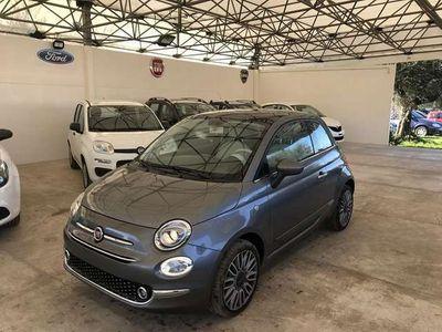 usata Fiat 500 1.2 69 cv lounge - aziendale