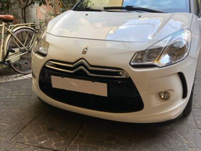 brugt Citroën DS3 1.4 Diesel IDEALE PER NEOPATENTATI