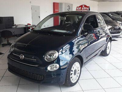 usata Fiat 500 CHILOMETRI ZERO