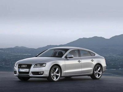 usata Audi A5 SPB 2.0 TDI 143 CV multitronic Advanc Pelle totale