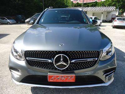 usata Mercedes GLC43 AMG AMG Classe (X253) 4Matic AUTO