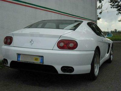 usata Ferrari 456 gt - cambio manuale! esaminiamo permute!