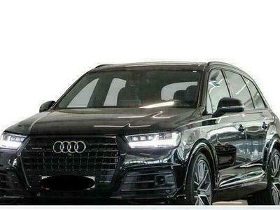 usata Audi Q7 50 TDI quattro tiptronic S line