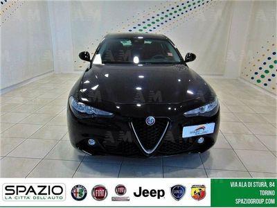 usado Alfa Romeo Giulia 2.2 t Business 150cv auto 2.2 t Business 150cv auto