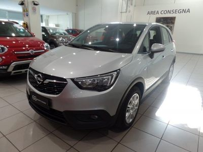 usata Opel Crossland X 1.2
