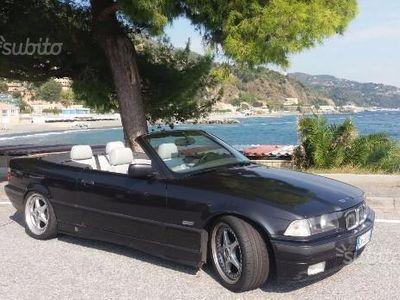 usata BMW 320 Cabriolet Serie 3 i
