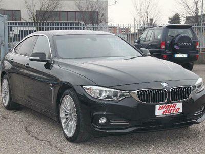 usata BMW 420 Gran Coupé 420 d xDrive Luxury