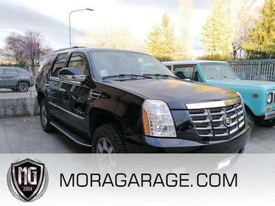 usata Cadillac Escalade 6.2 V8 aut. Sport Luxury IMPIANTO GPL BRC