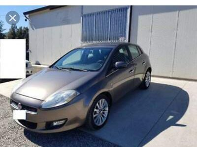 used Fiat Bravo 1.9 MJT 150 CV Emotion