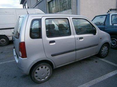 usado Opel Agila 1.0 12V