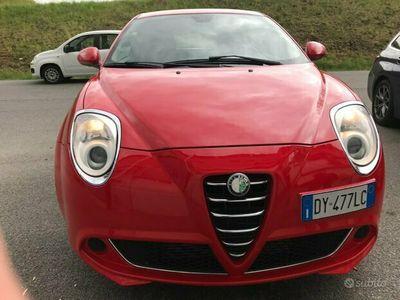 usata Alfa Romeo MiTo - 2010